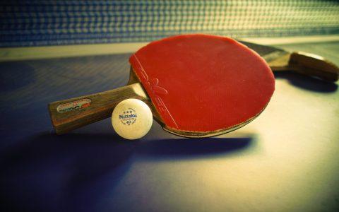 CANCELLED - FADOQ — Île de Montréal Games | Singles Table Tennis