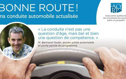Formation Bonne Route à Sainte-Flavie