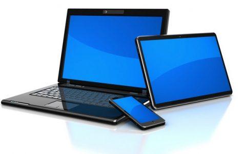 Ateliers d'informatique et de tablette à Sainte-Flavie