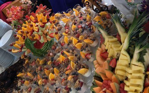 Le Brunch À votre santé ! c'est un rendez-vous où gastronomie et santé physique se...