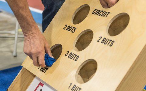 Tournoi BASEBALL-POCHES