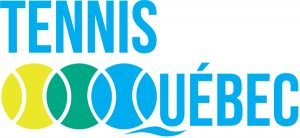 logo Tennis Québec
