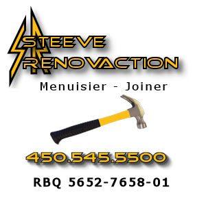 Steeve Renov Action / Saint-Jacques-le-Mineur