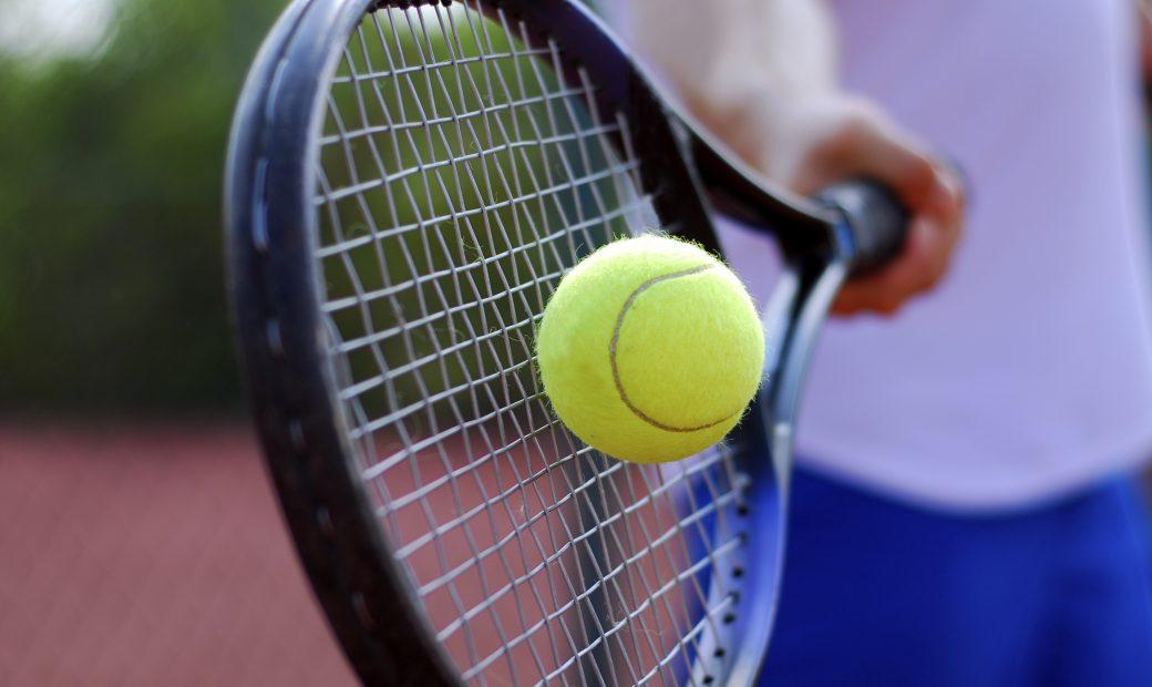 Tournoi de tennis FADOQ 2018