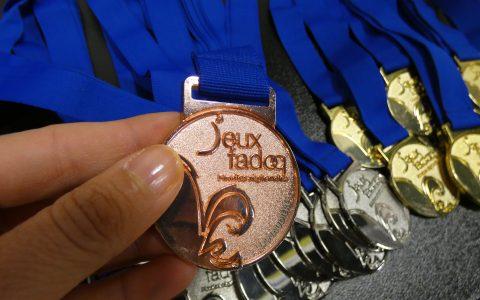 Les 20e Jeux régionaux 2019 et les 28e Jeux FADOQ