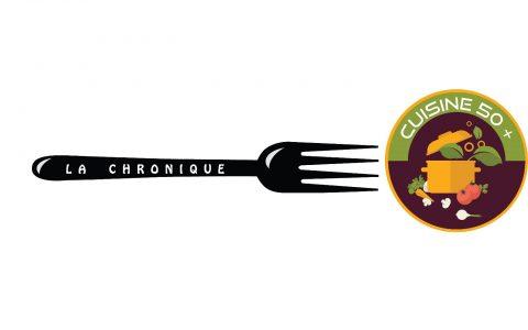 Chronique cuisine 50 + : Sans gluten