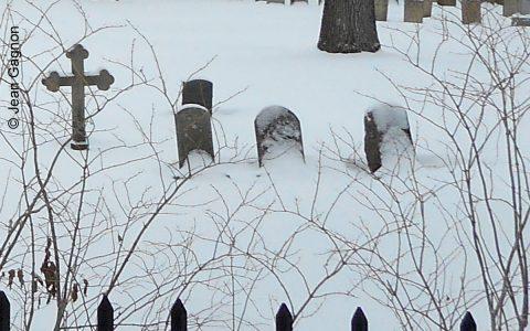 L'assurance funéraire… à certaines conditions