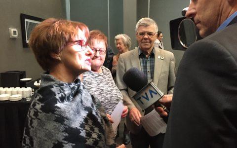 Conflit entre les optométristes et Québec : front commun d'organismes représentant...