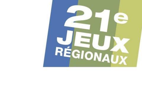 Jeux régionaux 2020