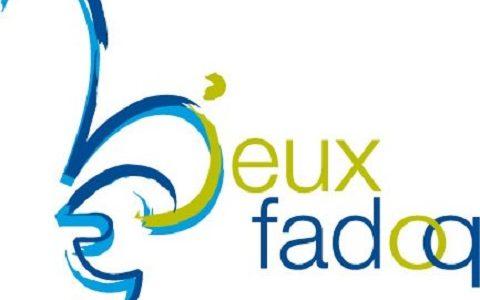 Jeux FADOQ Bas Saint-Laurent du 5 au 9 juin 2018!