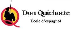 Don Quichotte – École d'espagnol