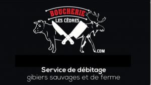 Boucherie et Dépanneur Les Cèdres / Les Cèdres
