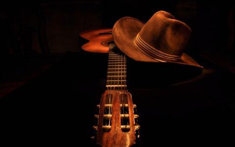 Spectacle : Danse en ligne country western