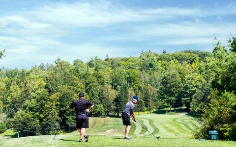 Jeux FADOQ – Région Laval | Golf (nouvelle date)