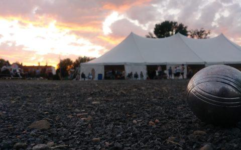 Le Festival de pétanque FADOQ : une 8e édition réussie!