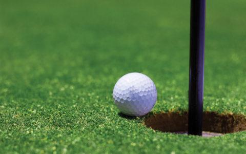 Golf tournament - FADOQ Région île de Montréal