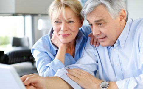 Répondez à un sondage sur les retraités et l'impôt