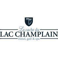 La cache du lac Champlain / Venise-en-Québec