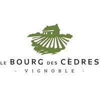 Vignoble Le Bourg des Cèdres / Agrotourisme / Les Cèdres