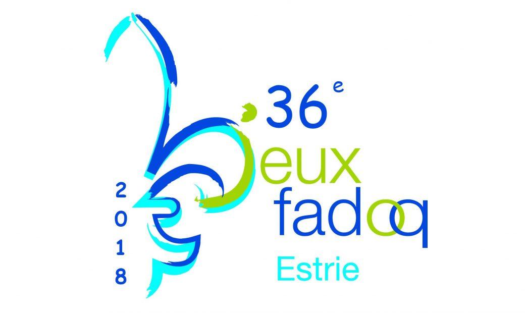 Jeux FADOQ Région Estrie 2018