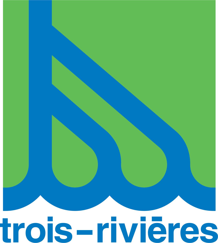 Logo ville de Trois-Rivières