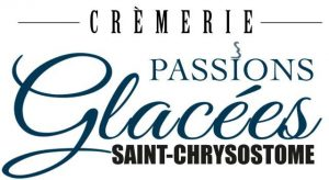 Crèmerie Passions Glacées / St-Chrysostome