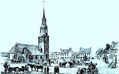 À la mémoire des Églises disparues et spectacle AURA