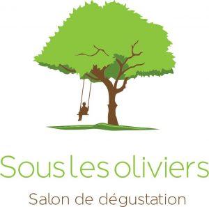 Sous les oliviers / Pincourt