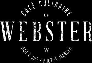 LE WEBSTER CAFÉ CULINAIRE / Saint-Lambert
