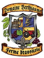 Domaine Berthiaume / Ferme brassicole / Saint-Jean-sur-Richelieu