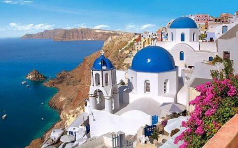 Voyage en Grèce du 4 au 19 octobre