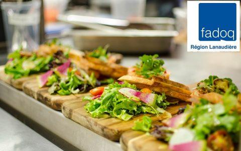 Prenez part à ce souper gastronomique aux saveurs italiennes!