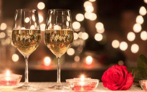 Souper thématique St-Valentin