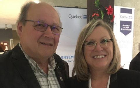 Un Québec pour tous les âges: un plan d'action global