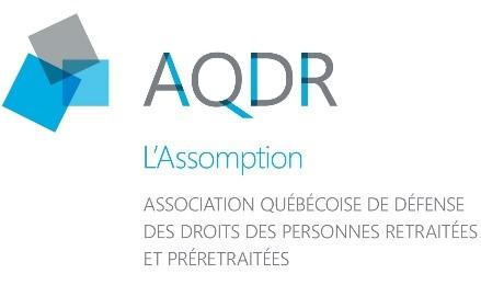 Logo AQDR l'Assomption