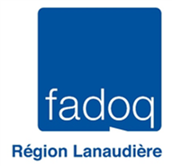 Logo FADOQ - Région Lanaudière