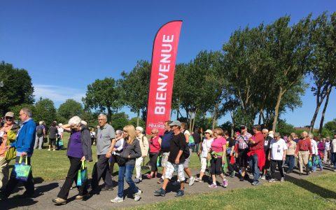 Laval en marche pour la bientraitance des aînés