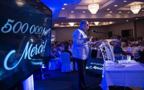 Congrès FADOQ 2018: de la sécurité à la fête