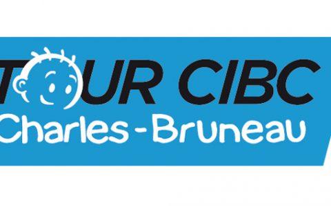 Le jeudi 5 juillet prochain, le Tour CIBC Charles-Bruneau sera de passage au Parc ...