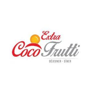Coco Frutti Extra
