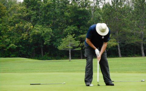 Golf Multirégional 2018