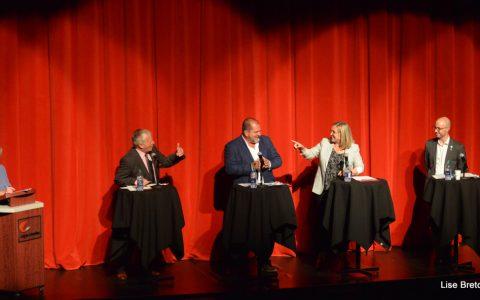 Débat électoral : consensus au sein des partis politiques pour l'amélioration des ...