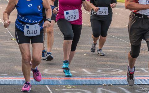 FADOQ | Jeux provinciaux 2019 - Marche rapide