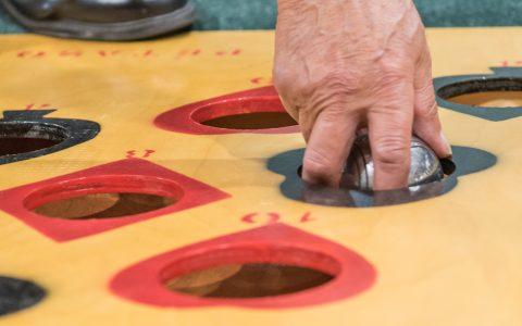 FADOQ | Jeux provinciaux 2019 - Pétanque atout