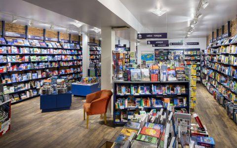 Ulysse, la librairie du voyage