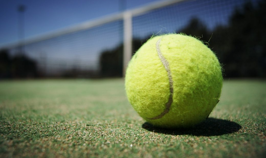 Tournoi de tennis des générations