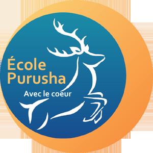 École Purusha / Sainte-Martine