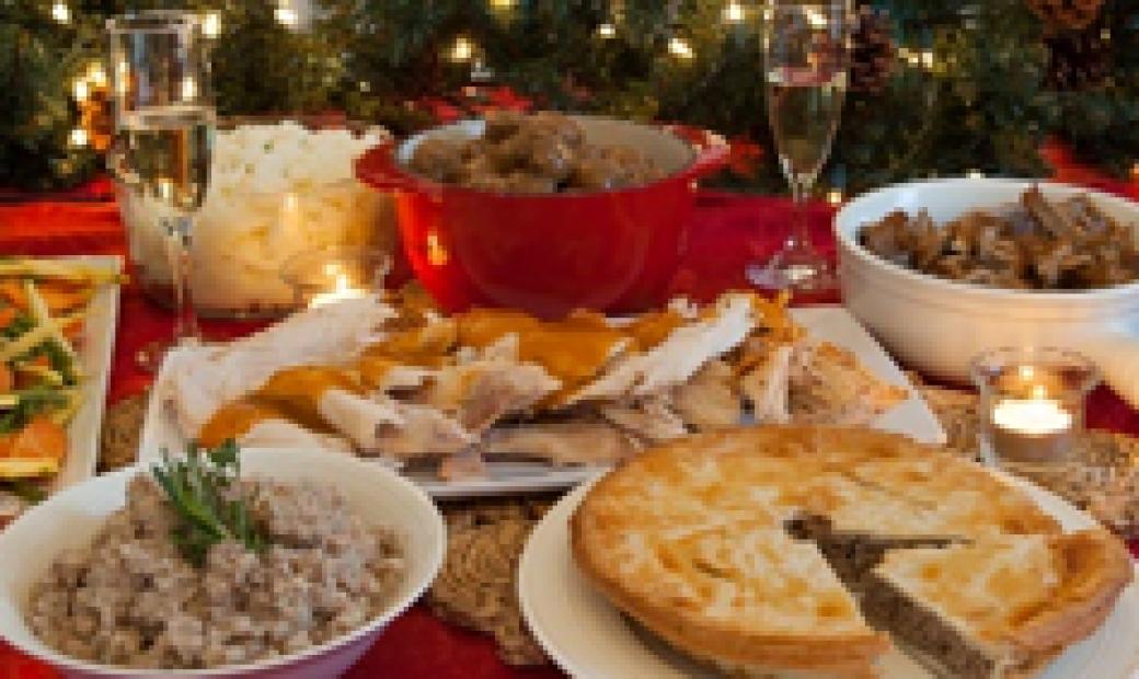 Dîner de Noël FADOQ 2018