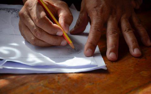 Atelier d'écriture sur le Récit de vie