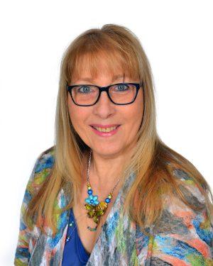 Diane Chamberland | agente de recrutement programme Debout en prévention des chutes